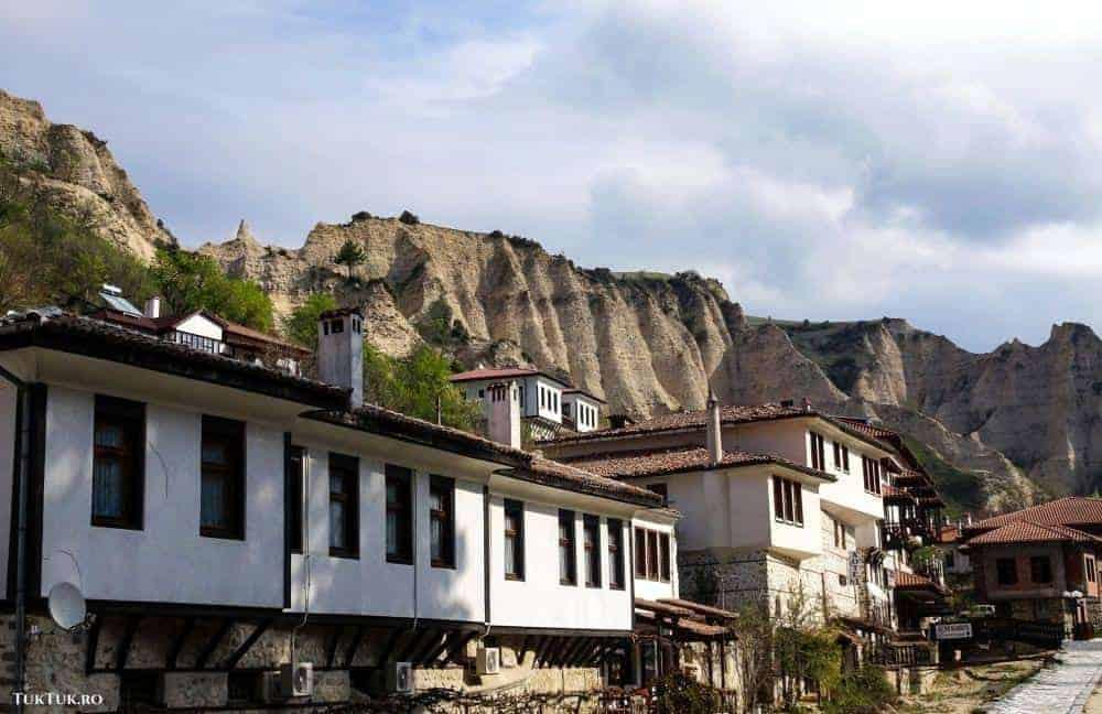 melnik Destinații EDEN în Bulgaria (2): Melnik melnik 4