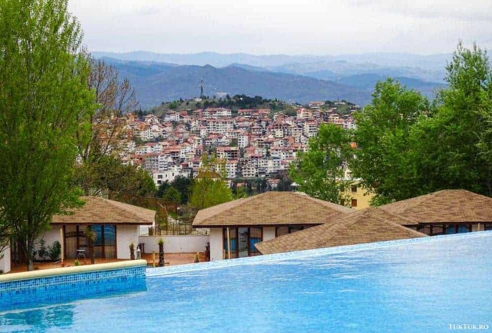 rupite Destinații EDEN în Bulgaria (3): Rupite, Belitsa și Sapareva Banya sandanski 1