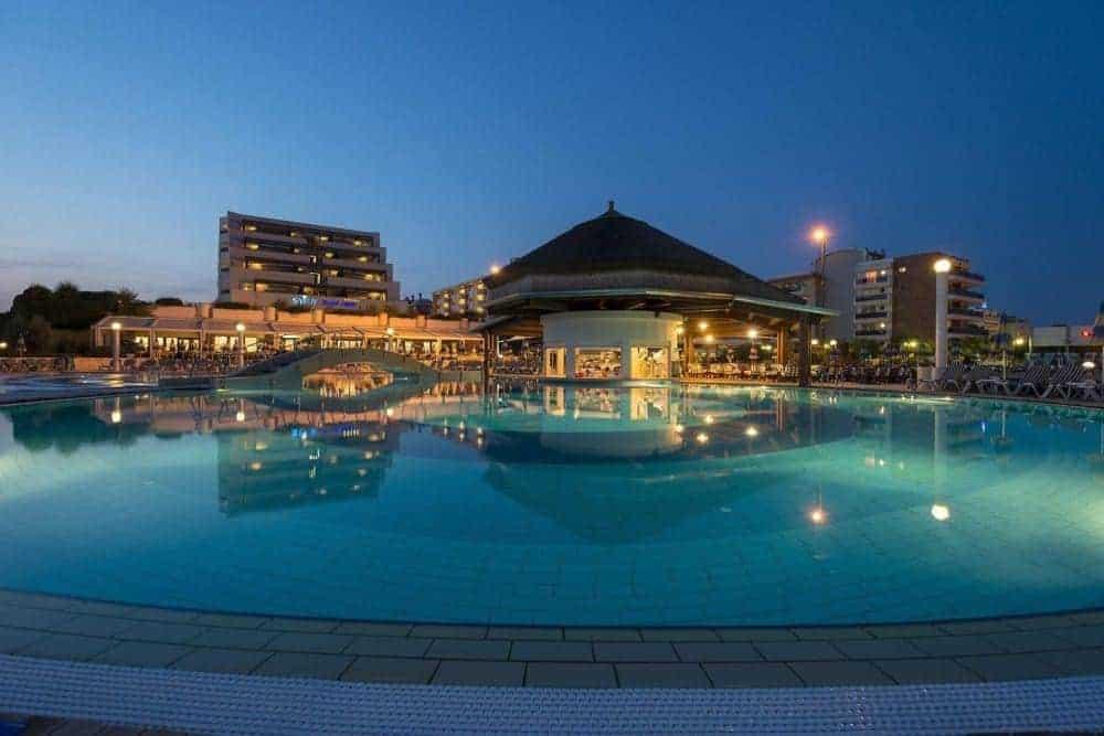 hotel savoy O vacanță de vis la Savoy Beach Hotel & Thermal Spa din regiunea Bibione savoy12