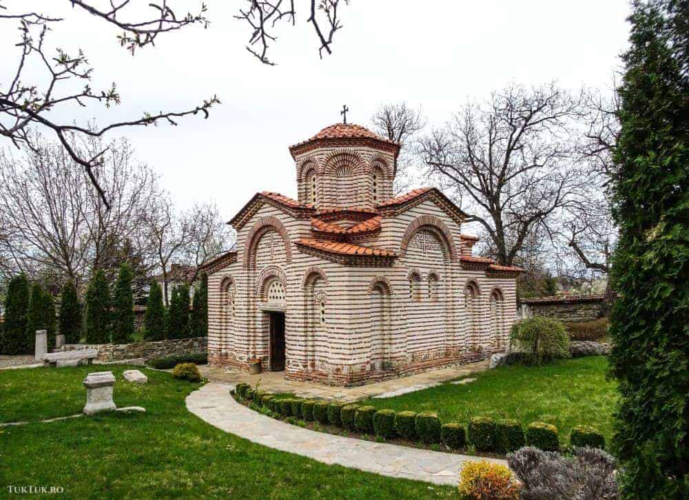 Destinații EDEN în Bulgaria (1): Kyustendil sf gheorghe 2