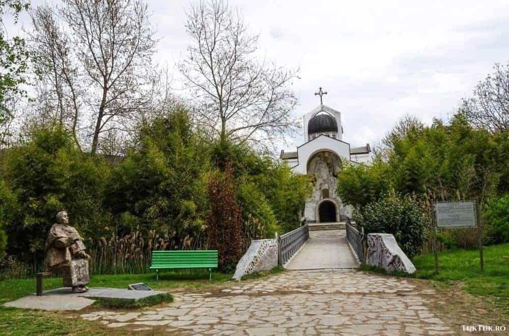 rupite Destinații EDEN în Bulgaria (3): Rupite, Belitsa și Sapareva Banya vanga 3
