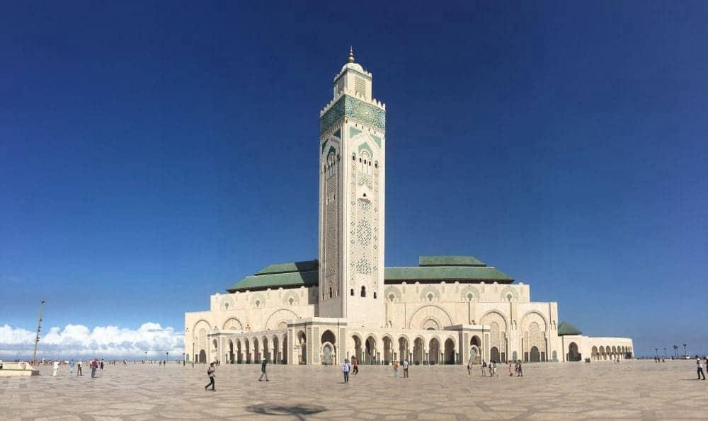 maroc Hai cu TukTuk și Agetur în Maroc! Circuit Maroc & Gibraltar în luna noiembrie. casablanca