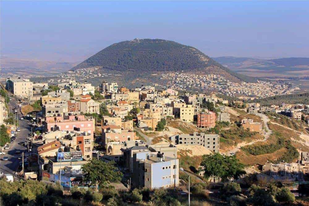 israel Top 10 atracții turistice în Israel nazareth chiniquy