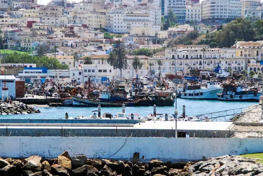 maroc Hai cu TukTuk și Agetur în Maroc! Circuit Maroc & Gibraltar în luna noiembrie. tanger