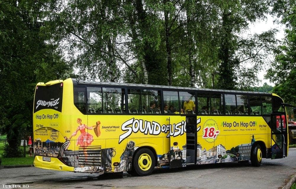 salzburg Top 10 lucruri de văzut și făcut în Salzburg (1) salzburg tur 1