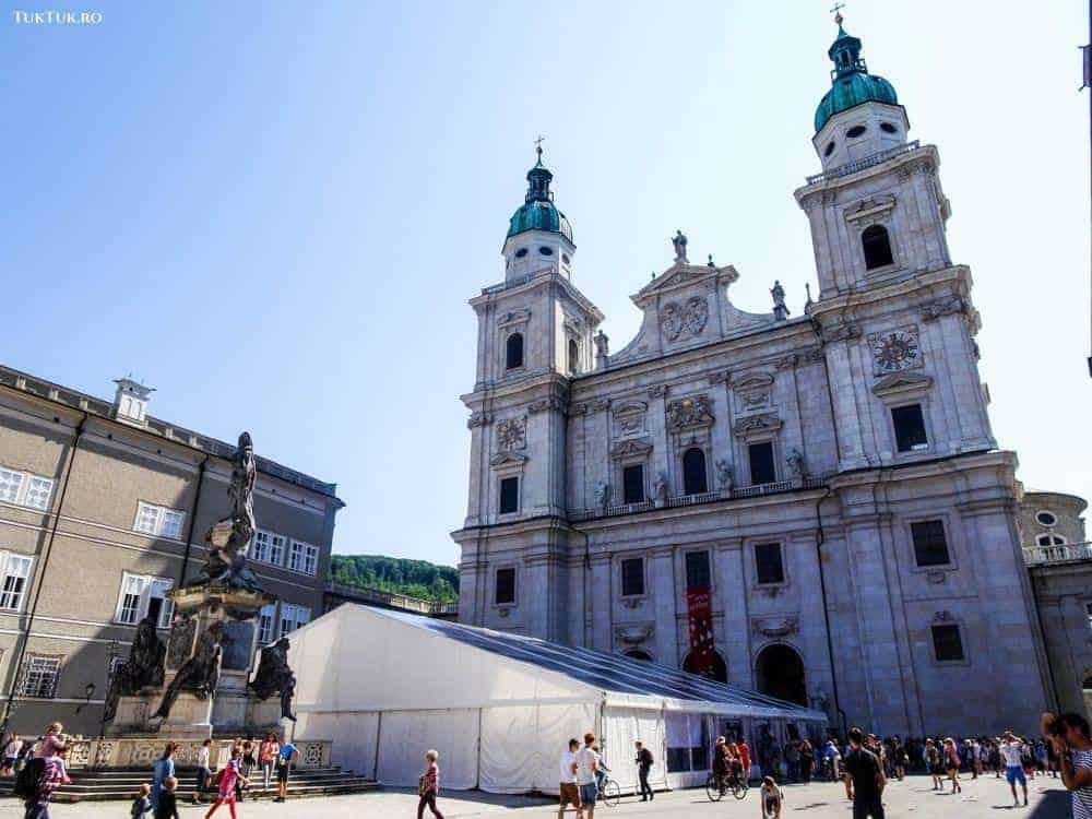 salzburg Top 10 lucruri de văzut și făcut în Salzburg (1) salzburg tur 15