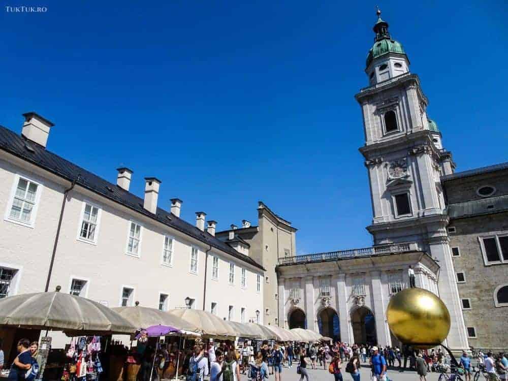 salzburg Top 10 lucruri de văzut și făcut în Salzburg (1) salzburg tur 16