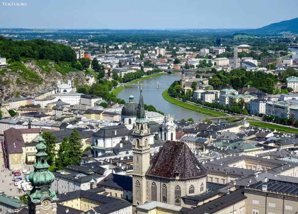 salzburg Top 10 lucruri de văzut și făcut în Salzburg (1) salzburg tur 23