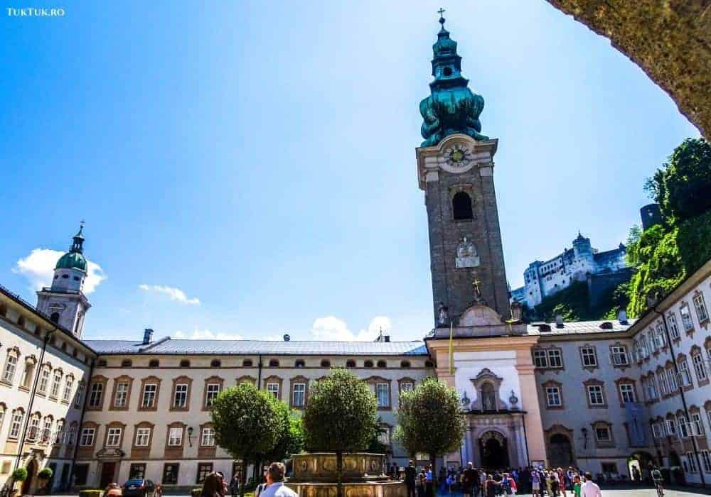 salzburg Top 10 lucruri de văzut și făcut în Salzburg (1) salzburg tur 24