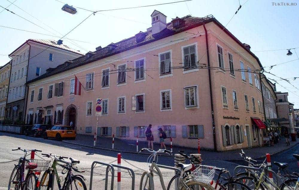 salzburg Top 10 lucruri de văzut și făcut în Salzburg (1) salzburg tur 25