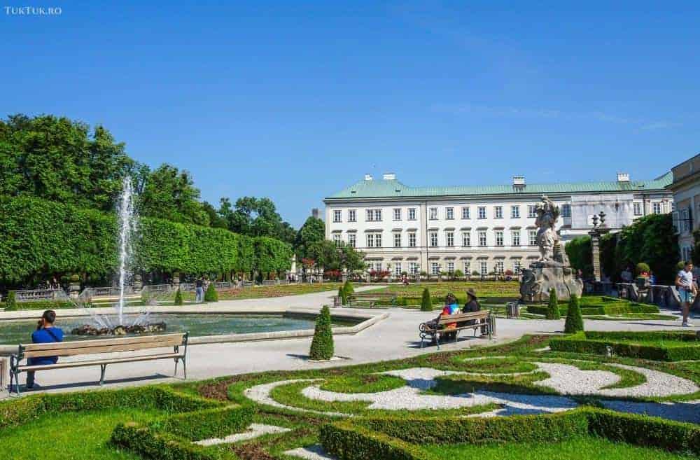 salzburg Top 10 lucruri de văzut și făcut în Salzburg (1) salzburg tur 6