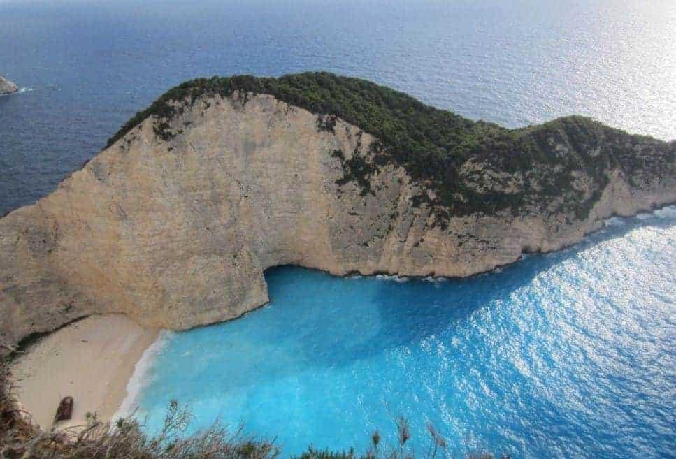 zakynthos Zakynthos – insula grotelor albastre zakynthos 4