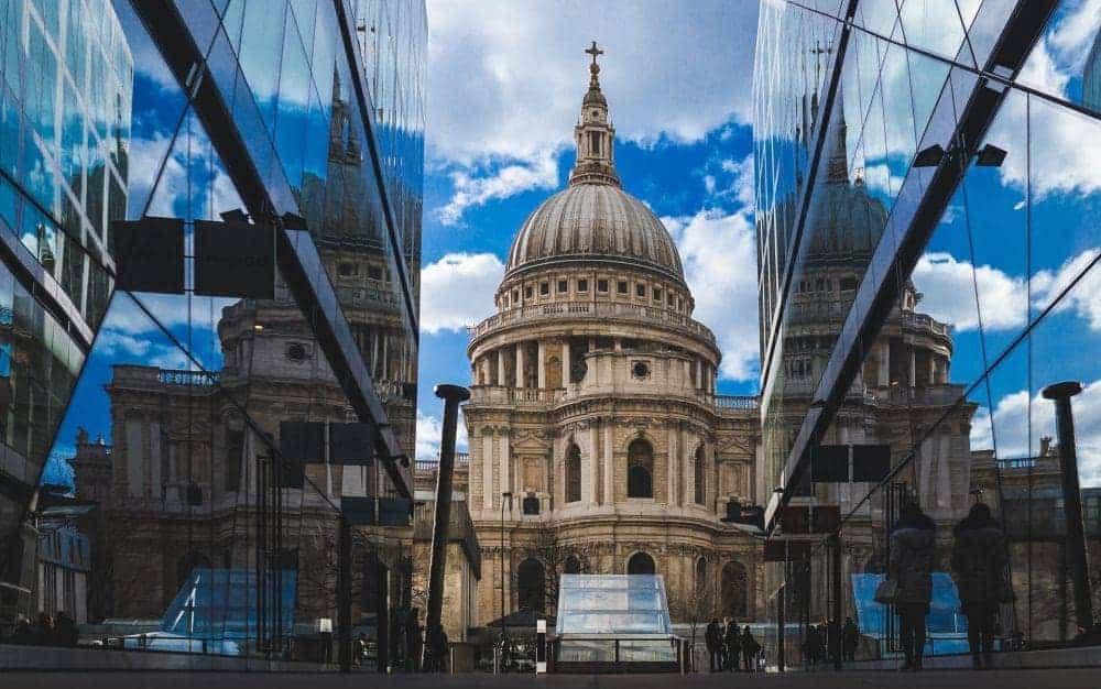 londra Top 10 locuri de văzut în Londra 9 st paul