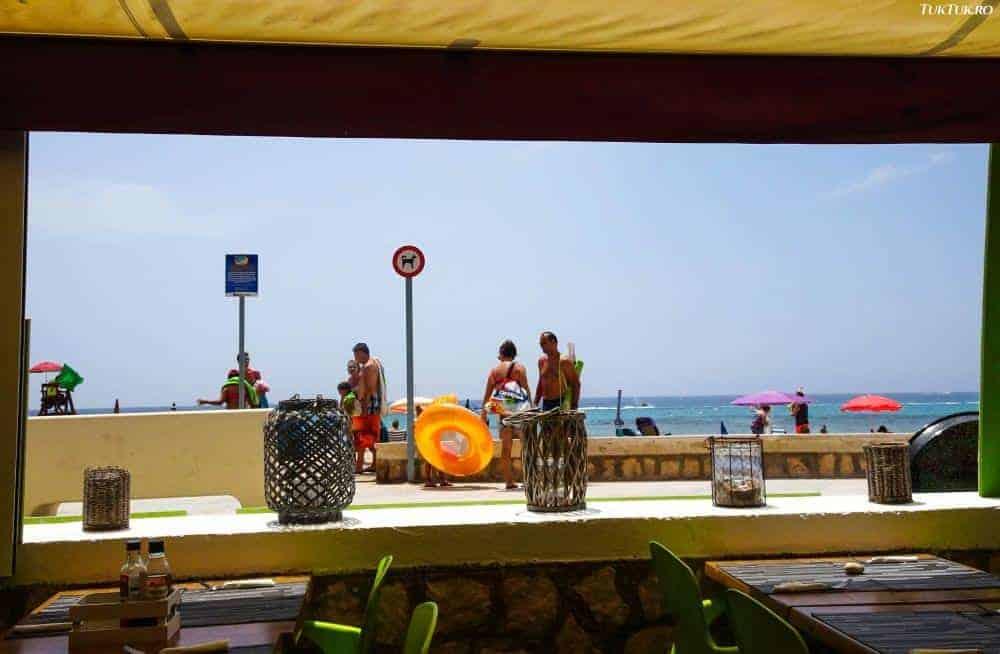 valencia Trei locuri superbe de văzut pe Costa Blanca, în apropiere de Valencia, plus un mic paradis: Calpe, Javea, Denia și Fuentes del Algar calpe plaja 4