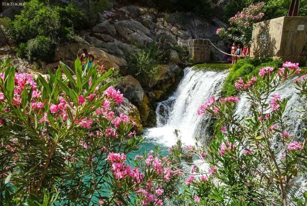 valencia Trei locuri superbe de văzut pe Costa Blanca, în apropiere de Valencia, plus un mic paradis: Calpe, Javea, Denia și Fuentes del Algar fuentes 1