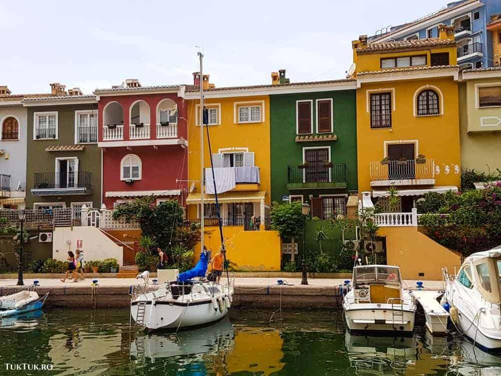 valencia 10 lucruri de văzut și făcut în Valencia port saplaya 2
