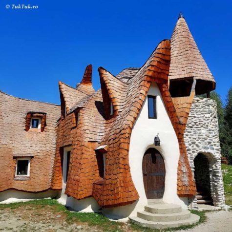 castelul de lut 3