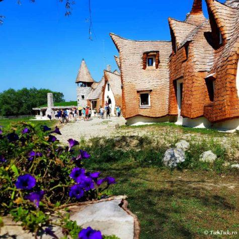 castelul de lut 4