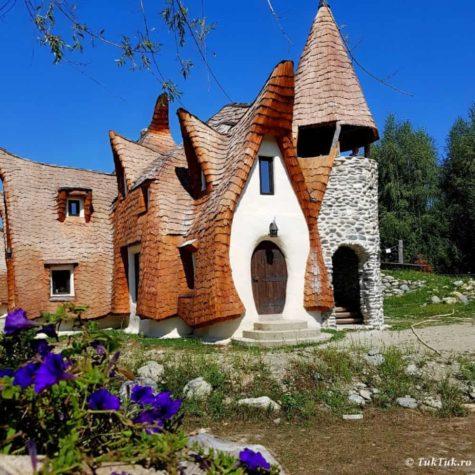 castelul de lut 5