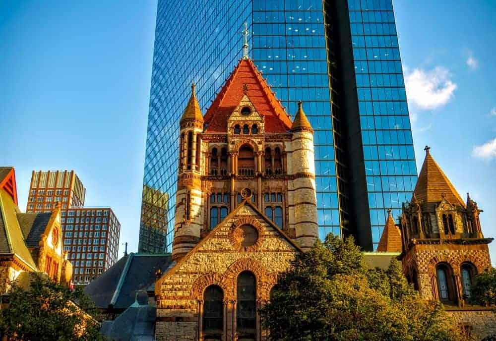 circuit America 5 programe de vis pentru a vizita America în 2018 boston 1775871 1920