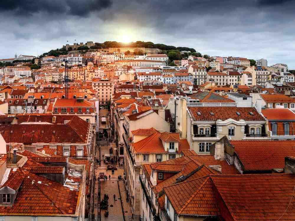 Vizitează Portugalia și petrece Revelionul 2018 în Lisabona! lisabona 2