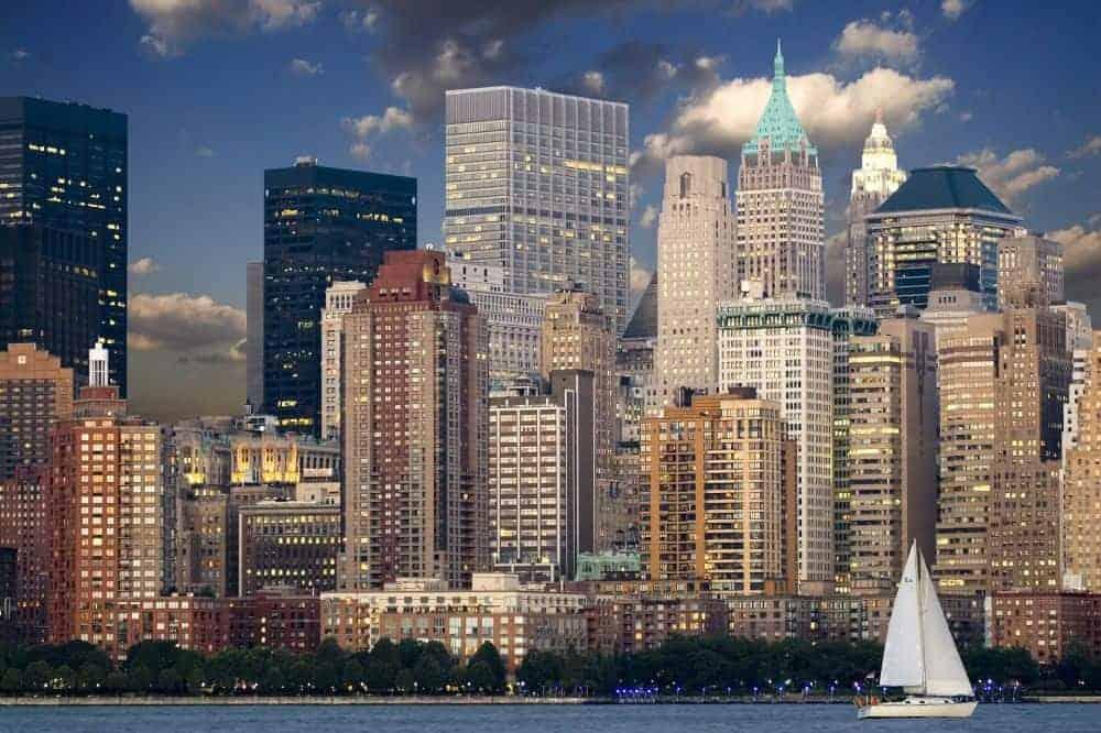 circuit America 5 programe de vis pentru a vizita America în 2018 new york