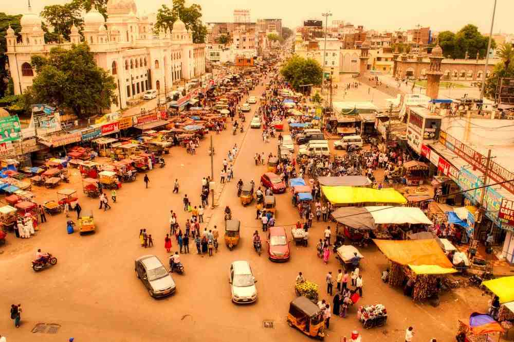 circuit india 2018 India Regală și Festivalul Sikhilor, un circuit ce nu trebuie ratat Hyderabad
