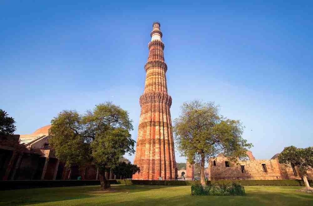circuit india 2018 India Regală și Festivalul Sikhilor, un circuit ce nu trebuie ratat qutub minar delhi