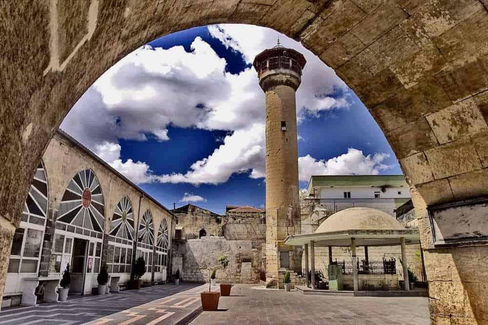 cele mai vechi orașe din lume Cele mai vechi orașe din lume Gaziantep aida tours