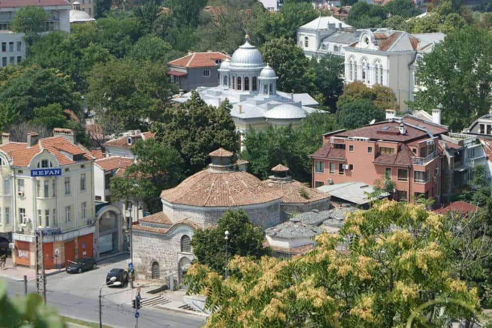 cele mai vechi orașe din lume Cele mai vechi orașe din lume plovdiv