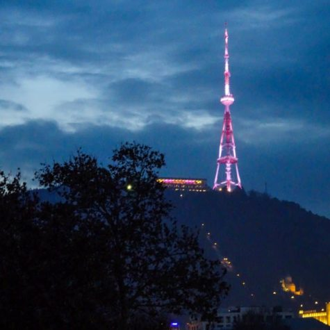 tbilisi night 2