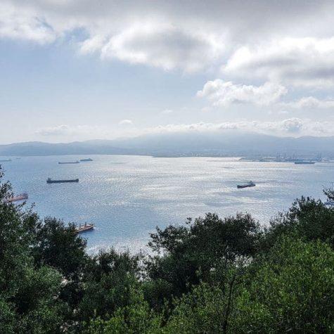 gibraltar city bis 1