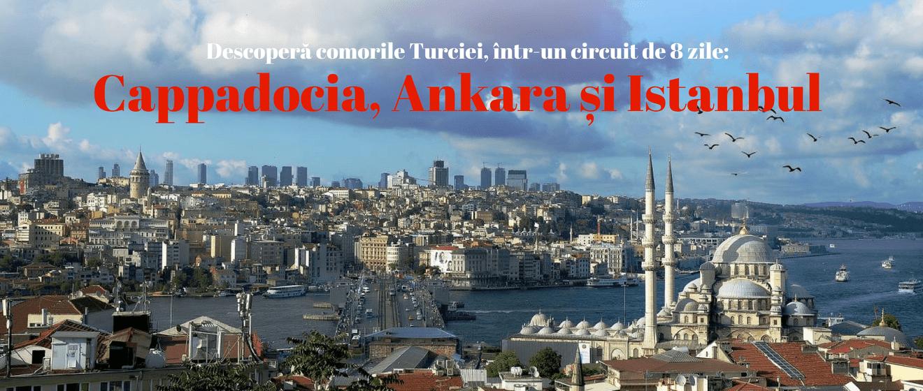 comorile turciei