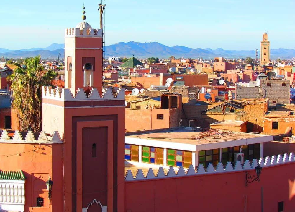 marrakech circuit de 10 zile în maroc