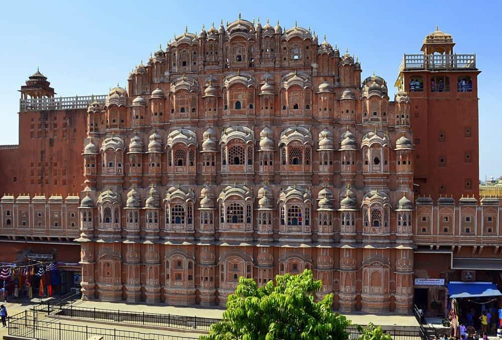 jaipur circuit în india