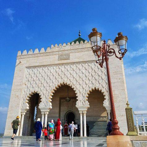 mausoleu mahommed 3