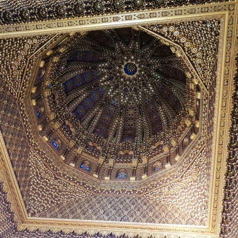 mausoleu mahommed 7