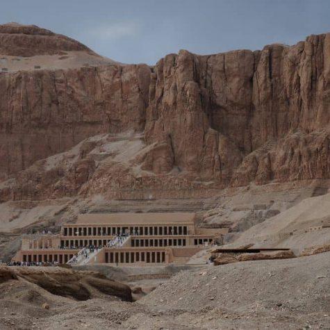 templu Hatshepsut