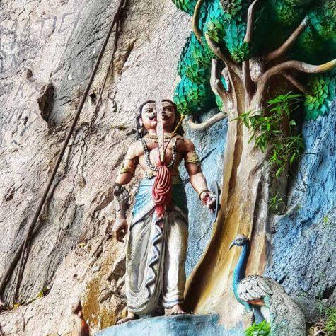 batu caves 15