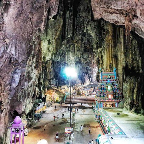 batu caves 8