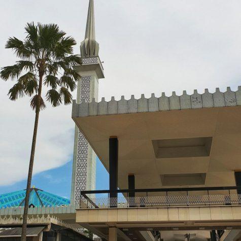 masjid negara 2
