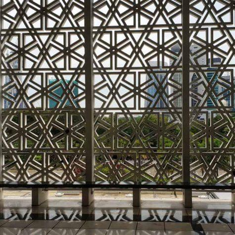 masjid negara 4
