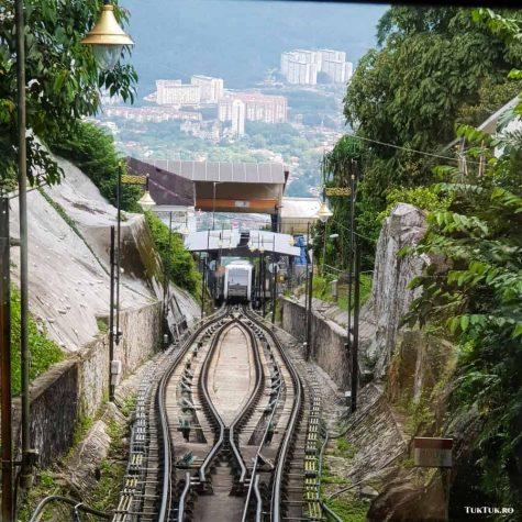 penang hill 2
