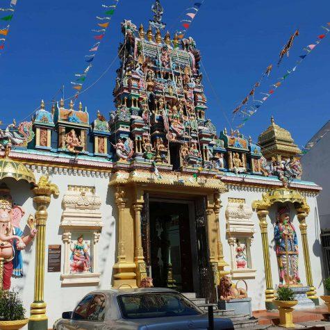 penang templu hindu
