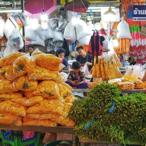 bangkok piata de flori 3