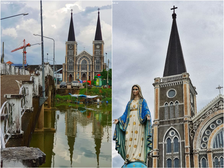 chanthaburi cathedral