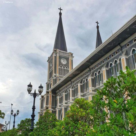 chanthaburi catedrala 1