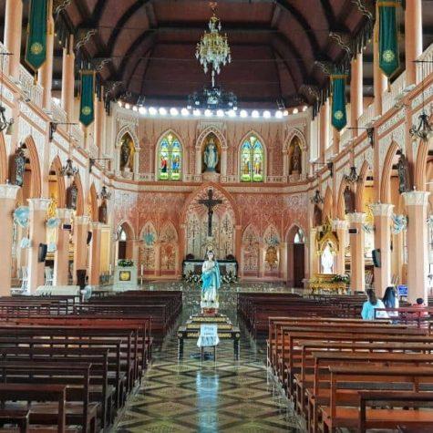 chanthaburi catedrala 2