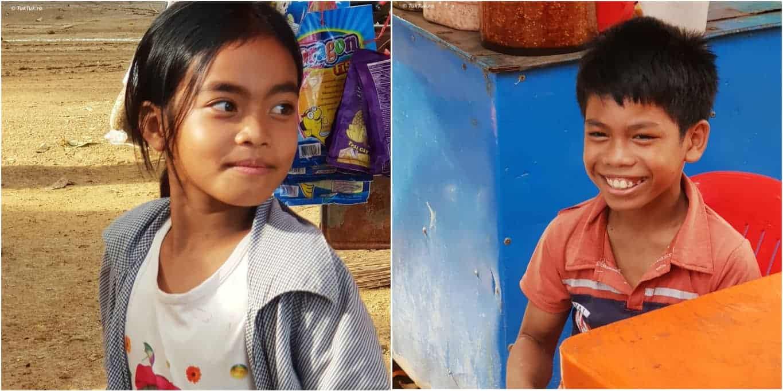 copii cambodgia