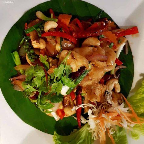 koh chang food 3